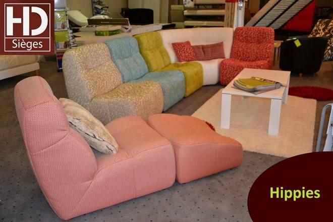 d27a67083149 Canapé d angle HIPPIES - Fabricant de canapé en cuir sur mesure à ...